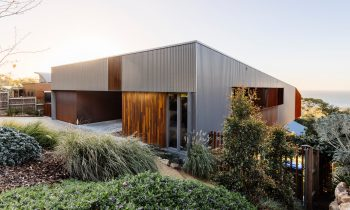 Architectural Ingenuity Dromana House By Core Collective Dromana Mornington Peninsula Victoria Australia Image 02