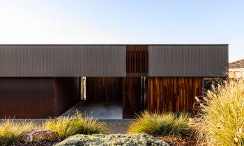 Architectural Ingenuity Dromana House By Core Collective Dromana Mornington Peninsula Victoria Australia Image 028