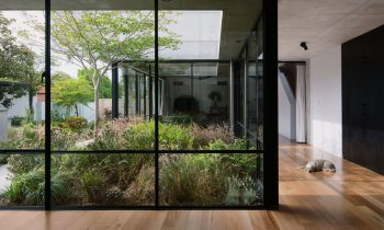 A Home For Her Sister Reed House By Beth George Subiaco Wa Australia Image 01
