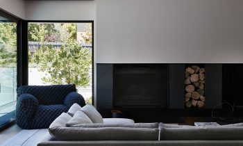The Serenity Of Simplicity Brighton Residence By Studio Griffiths Subiaco Wa Australia Image 02