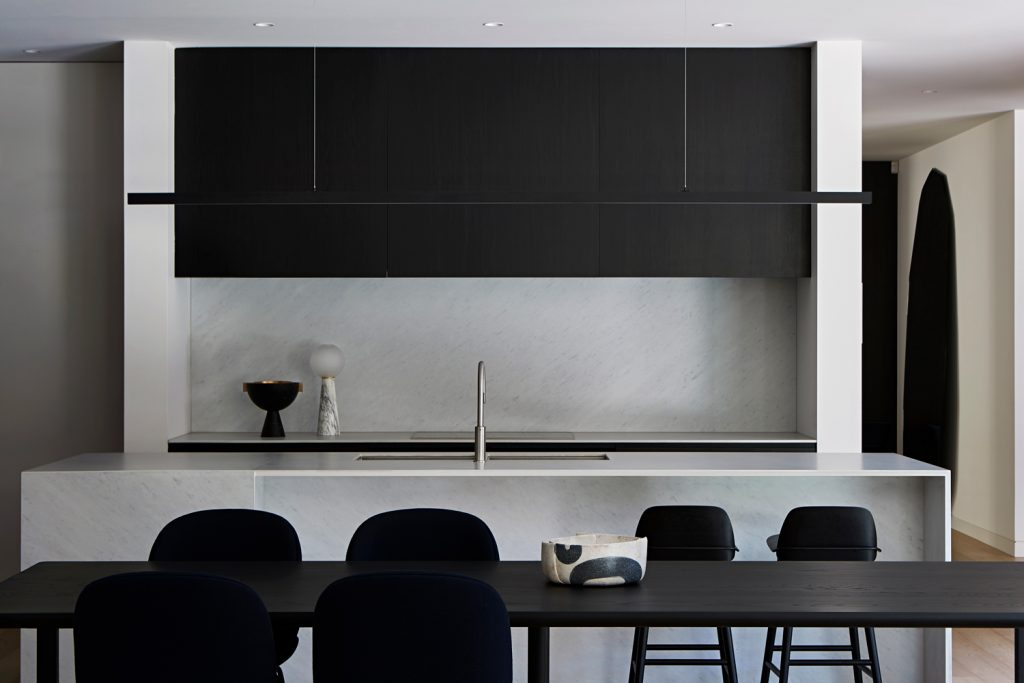 The Serenity Of Simplicity Brighton Residence By Studio Griffiths Subiaco Wa Australia Image 10