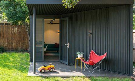 Yrdpod By Kreis Grennan Architecture Sydney Nsw Australia Image 01