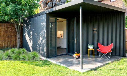 Yrdpod By Kreis Grennan Architecture Sydney Nsw Australia Image 02