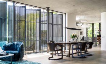 A Family Residence On Sydney Harbour Hopetoun House By Tobias Partners Architects Vaucluse Nsw Australia Image 22