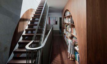 A Balancing Act North Perth House By Nic Brunsdon North Perth Wa Australia Image 03