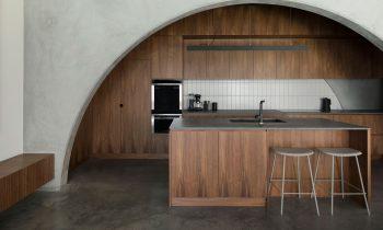 A Balancing Act North Perth House By Nic Brunsdon North Perth Wa Australia Image 04
