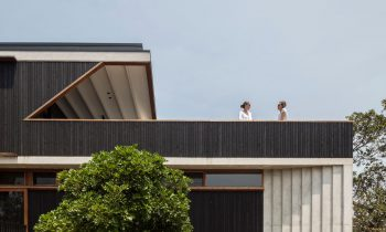 Inspired By Movement Breezeway House By David Boyle Architect Macmasters Beach Nsw Australia Image 01