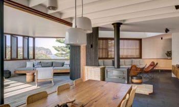 Inspired By Movement Breezeway House By David Boyle Architect Macmasters Beach Nsw Australia Image 16