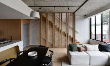 Challenging Traditional Densification Fitzroy Apartments By Bkk Architects Fitzroy Vic Australia Image 05