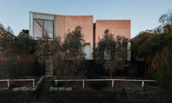 Worshipping The Sun–light House By Welsh + Major Architects Sydney Nsw Australia Image 01