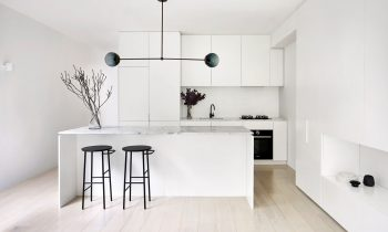 Stripping Out The Unnecessary–south Yarra House By Winter Architecture South Yarra Vic Image 07