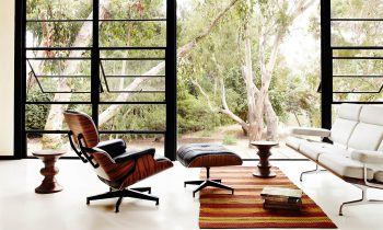 Classic Design For Modern Living–the Eames Lounge Chair And Ottoman Image 02