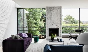 Celebrating Craft–toorak Residence By Lucy Bock Design Studio Toorak Vic Australia Image 05