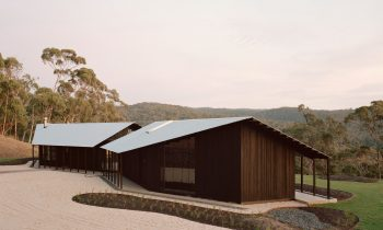 A Sensitive Connection To Site–two Sheds By Dreamer Lab Lorne Vic Australia Image 03