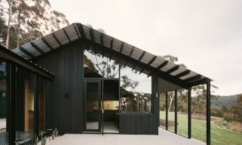 A Sensitive Connection To Site–two Sheds By Dreamer Lab Lorne Vic Australia Image 09