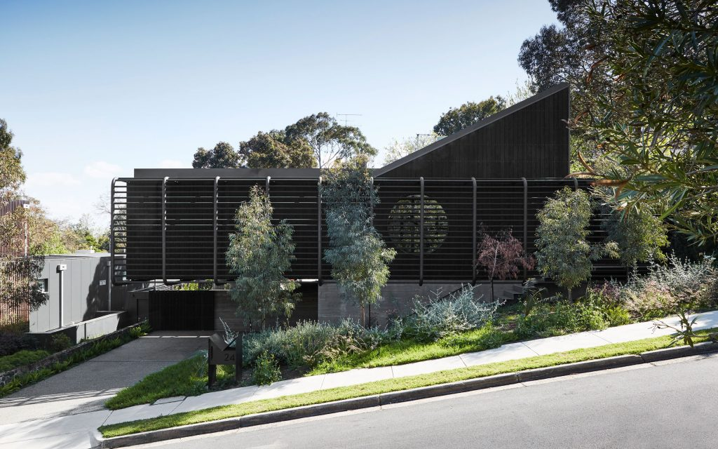 Celebrating The Cantilever Kew House By March Studio Kew Studley Park Vic Australia Image 01
