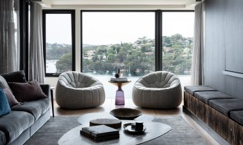 Understated Luxury Northbridge Residence By Sjs Interior Design Middle Harbour Nsw Australia Image 40