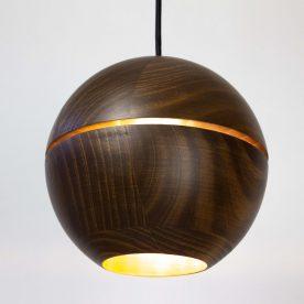 Ilanel Saturn Walnut 1
