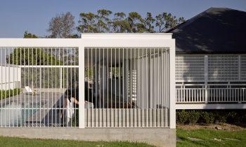 Reinterpreting The Traditional Queenslander – Park Road By Lineburg Wang Brisbane Qld Australia Image 21
