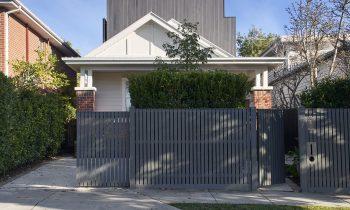 A Designers Family Home Malvern Ii House By Sr&o Melbourne Vic Australia 001