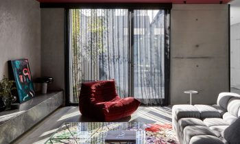 A Place To Put Down Roots Moonee Ponds Residence By Architecton Moonee Ponds Vic Australia Image 03