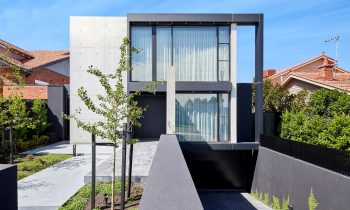 A Place To Put Down Roots Moonee Ponds Residence By Architecton Moonee Ponds Vic Australia Image 54