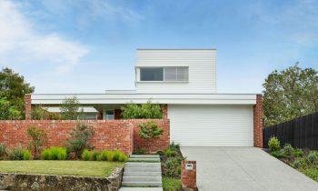 The Spirit Of The 1970s Rosanna House By Inform Rosanna Vic Australia Image 01