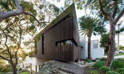 Between Earth And Sky Higher Ground By Stafford Architecture Seaforth Nsw Australia Image 27