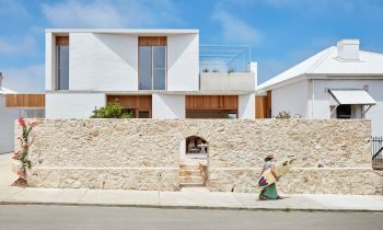 Contextually Responsive Marine Residence By David Barr Architects Fremantle Perth Australiaimage 09