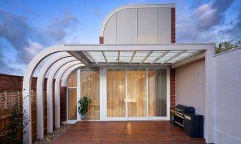 A Calming Sense Of Purpose Deco House By Mihaly Slocombe Architects Kew Vic Australia Image 02