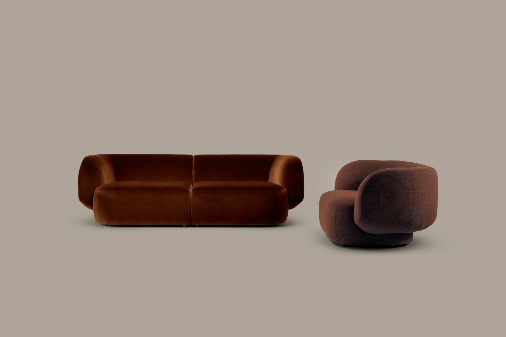 Inspired By Comfort And Craft The Comoda Sofa By Biasol Cremorne Vic Australia Image 01