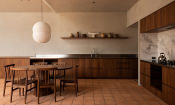 Warm Minimalism Franklin Road House By Jack Mckinney Architects And Katie Lockhart Studio Ponsonby Nz Image 05