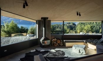 A Unique Escape Bivvy House By Vaughn Mcquarrie Architects Lake Wakatipu Nz Image 01