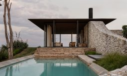 A Process Of Discovery Waiheke House By Cheshire Architects Waiheke Island Nz Image 26