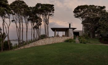A Process Of Discovery Waiheke House By Cheshire Architects Waiheke Island Nz Image 28