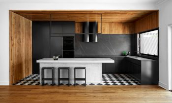 Warm And Welcoming House N By F3 Studio Malvern East Vic Australia Image 01