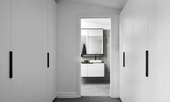Warm And Welcoming House N By F3 Studio Malvern East Vic Australia Image 13