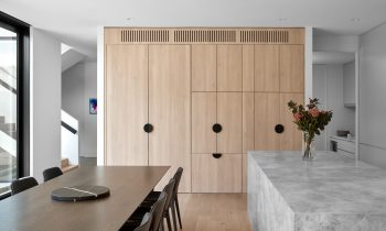 A Friendly Undertaking Hillside House By Tecture Caulfield Vic Australia Image 21