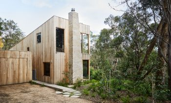 A Sustainably Sensible Response Long House By Clare Cousins Gardiners Creek Vic Australia Image 15