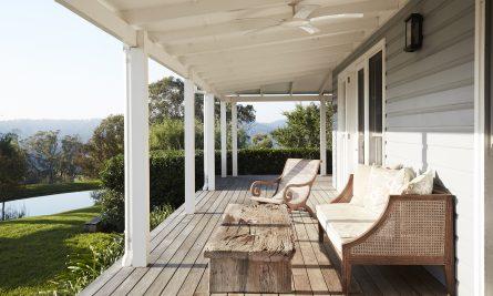 Hunter Valley Residence By Dangar Barin Smith Hunter Valley Nsw Australia Image 02
