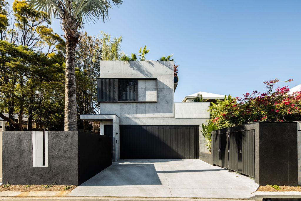 Danny's House by Lockyer Architects - Project Feature - The Local Project