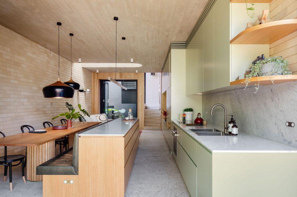 An Architectural Jewellery Box Concrete Blonde By Carter Williamson Brisbane Qld Australia Image 11