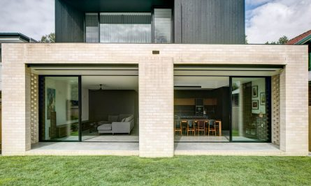 Dulwich Hill Double By Sam Crawford Architects Dulwich Nsw Australia Image 04