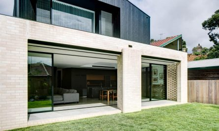 Dulwich Hill Double By Sam Crawford Architects Dulwich Nsw Australia Image 05
