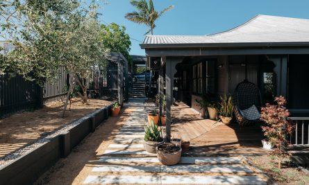 Wooloowin House By Nielsen Jenkins Wooloowin Qld Australia Image 02