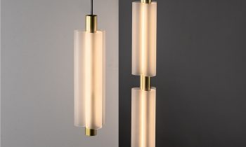 Metropol Pendant and Wall Light by Sebastian Herkner for Rakumba Image 02