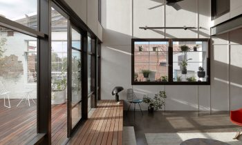 Doing More With Less Warehouse Greenhouse By Breathe Architecture Brunswick Vic Australia Image 03