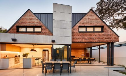 Clare Street By Coso Architecture Strozelle Nsw Australia Image 01