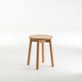 Fable Oak Stools & High Stools Melbourne Australia Image 03