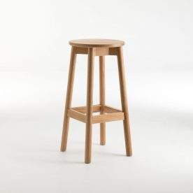 Fable Oak Stools & High Stools Melbourne Australia Image 05